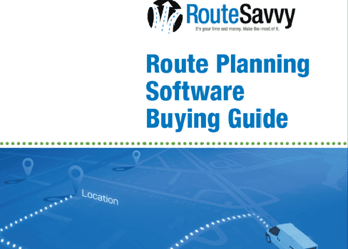 RouteSavvy Introduces Free Route Planner Buying Guide