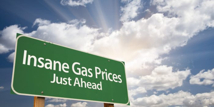 Route Planning Software Helpful For Fleet Fuel Management When Fuel Prices Spike