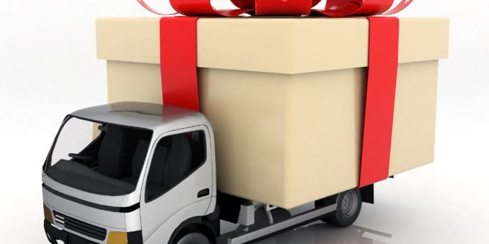 Route Planning Software Helps Improve Efficiency Of Holiday Deliveries