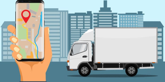 RouteSavvy Fleet Tracker: The Best Fleet Tracking For Small Business